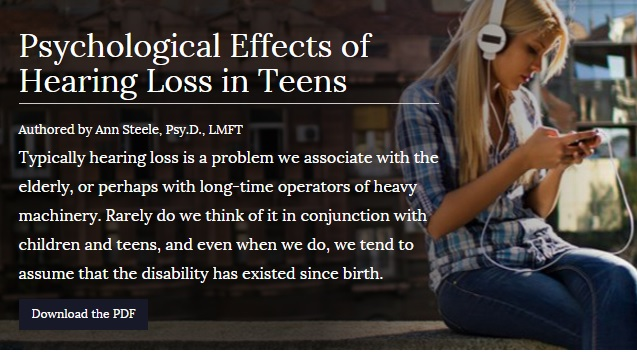 what is the teen depression rate in america
