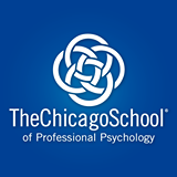 The Chicago School of Professional Psychology at Chicago logo