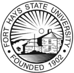 150px fort hays state university  28emblem 29