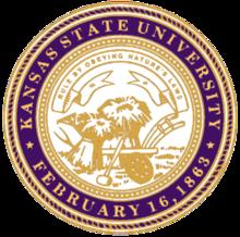 220px kansas state university seal