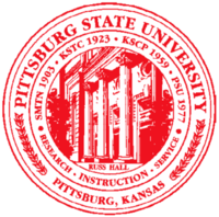 200px pittsburg state university seal