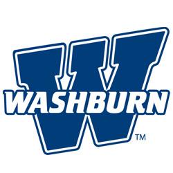 Logo washburn