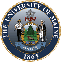 University of maine seal