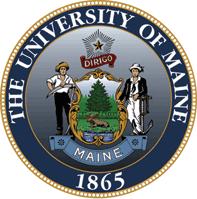 University of maine seal