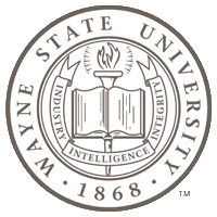 Wayne state university seal