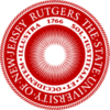 Thumb 200px rutgers 2c the state university of new jersey logo