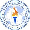 Alliant International University logo