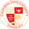 California State University-Stanislaus logo