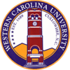Thumb western carolina university seal