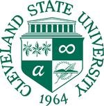 150px cleveland state university logo