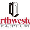 Northwestern Oklahoma State University logo
