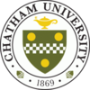 Chatham University logo