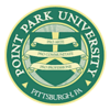 Thumb point park university seal