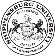 Shippensburg university seal