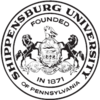 Shippensburg University of Pennsylvania logo