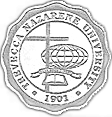 Trevecca nazarene university seal