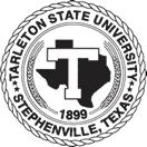 Tarleton state university seal