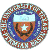 The University of Texas of the Permian Basin logo