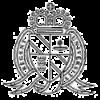 Thumb regent logo