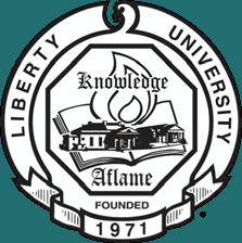 Liberty university seal