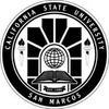 California State University-San Marcos logo