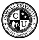 Capella logo ed