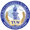 Touro University Worldwide logo