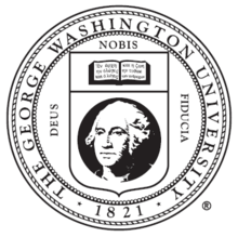 220px george washington university seal