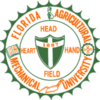 Florida Agricultural and Mechanical University logo