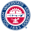 Thumb university of arizona seal