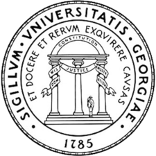 225px seal of the university of georgia