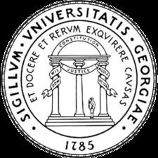 225px seal of the university of georgia