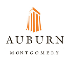 Auburn University at Montgomery logo