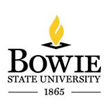 Bowie State University logo