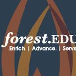 Forest Institute of Professional Psychology logo