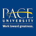 Pace University-New York logo