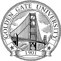 Golden Gate University-San Francisco logo